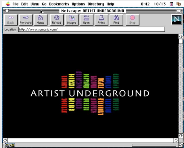 ArtistUnderground