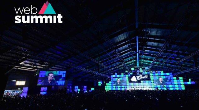 Web Summit 2015 is the Tech Mecca for Innovation and Trends